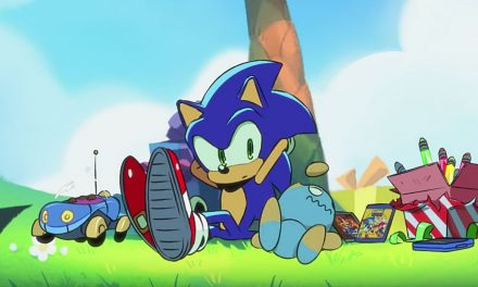 Sonic The Hedgehog's New Holiday Short Reminds Us We Need More Chaos