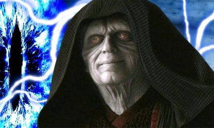 Star Wars 9 Theory: Palpatine Has BECOME The Dark Side