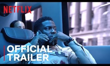 Kevin Hart continues to play the victim in trailer for new docu-series about Oscars fiasco