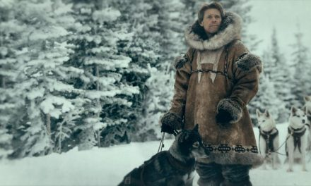 'Togo' tells the heroic dog story you only think you know on Disney+