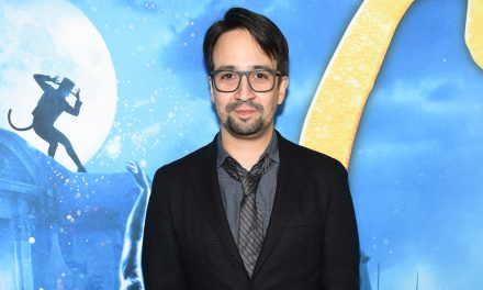 Lin-Manuel Miranda Secretly Wrote 'Star Wars: Rise of Skywalker' Song