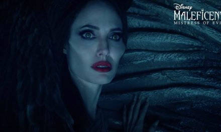 "Disney's Maleficent: Mistress Of Evil | ""Fantastical"" Spot"