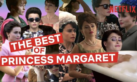 The Very, Very Best of Princess Margaret | The Crown