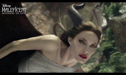 "Disney's Maleficent: Mistress Of Evil | ""Every Legend Has A Beginning"" Spot"