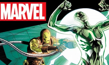New Year, New NUMBER ONES!   Marvel's Pull List
