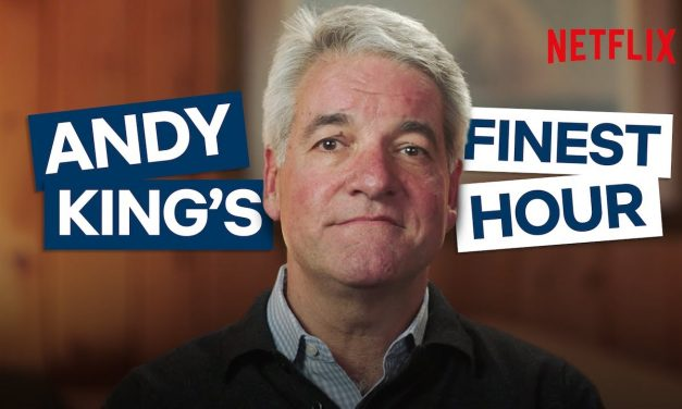 Andy King's Fyre Festival Confession In Full | What We Watched 2019