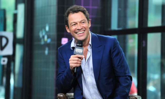Dominic West reveals 'The Wire' almost had a prequel movie made