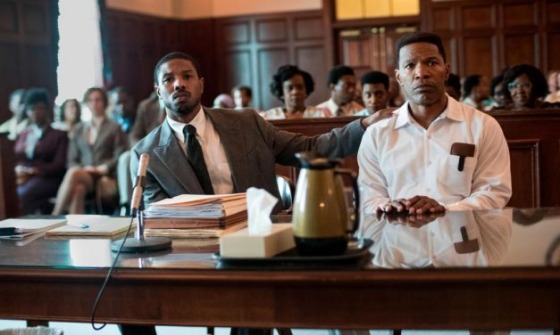 'Just Mercy' and 'Clemency' each take a stark look at the criminal-justice system