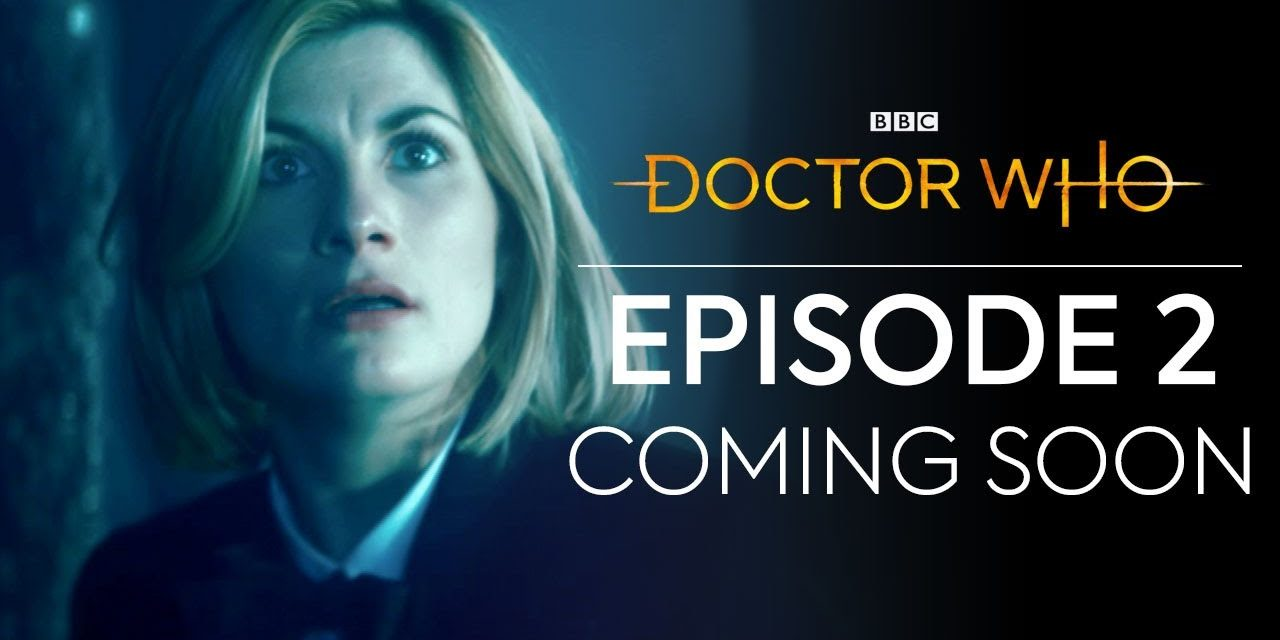 COMING SOON | Spyfall: Part Two | Doctor Who