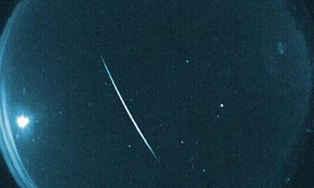 Quadrantid meteor shower, first of the new year, peaks this weekend