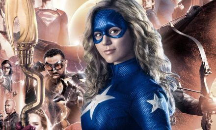Stargirl: Will The DC Universe Show Move Networks To The CW?