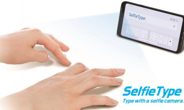 Samsung to show off keyboard powered by selfie camera at CES 2020