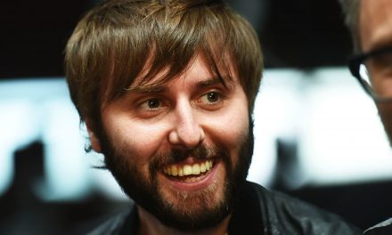 'Inbetweeners' star James Buckley cast in new series of 'Doctor Who'