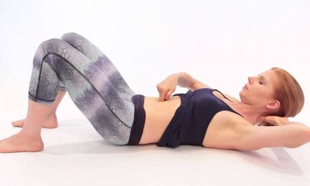 Diastasis Recti Is Very Common, And Goes Beyond A 'Mom Pooch'