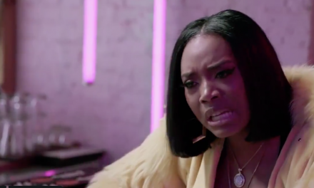 #LHHNY: Chrissy And Yandy's Feud Is Getting Them BOTH Dragged To Hell On Twitter