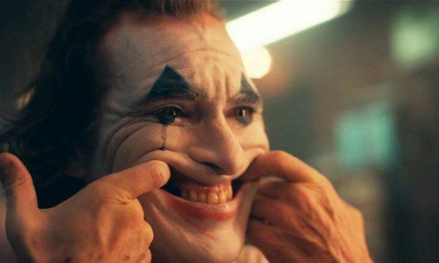 Joaquin Phoenix Wins Best Actor In A Drama For 'Joker' At Golden Globes