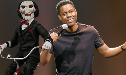 Saw: Why Chris Rock's Reboot Shouldn't Be Comedic | Screen Rant