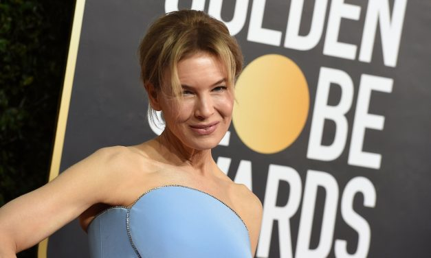 Renée Zellweger Wins Best Actress In A Drama Film For Riveting 'Judy' Performance