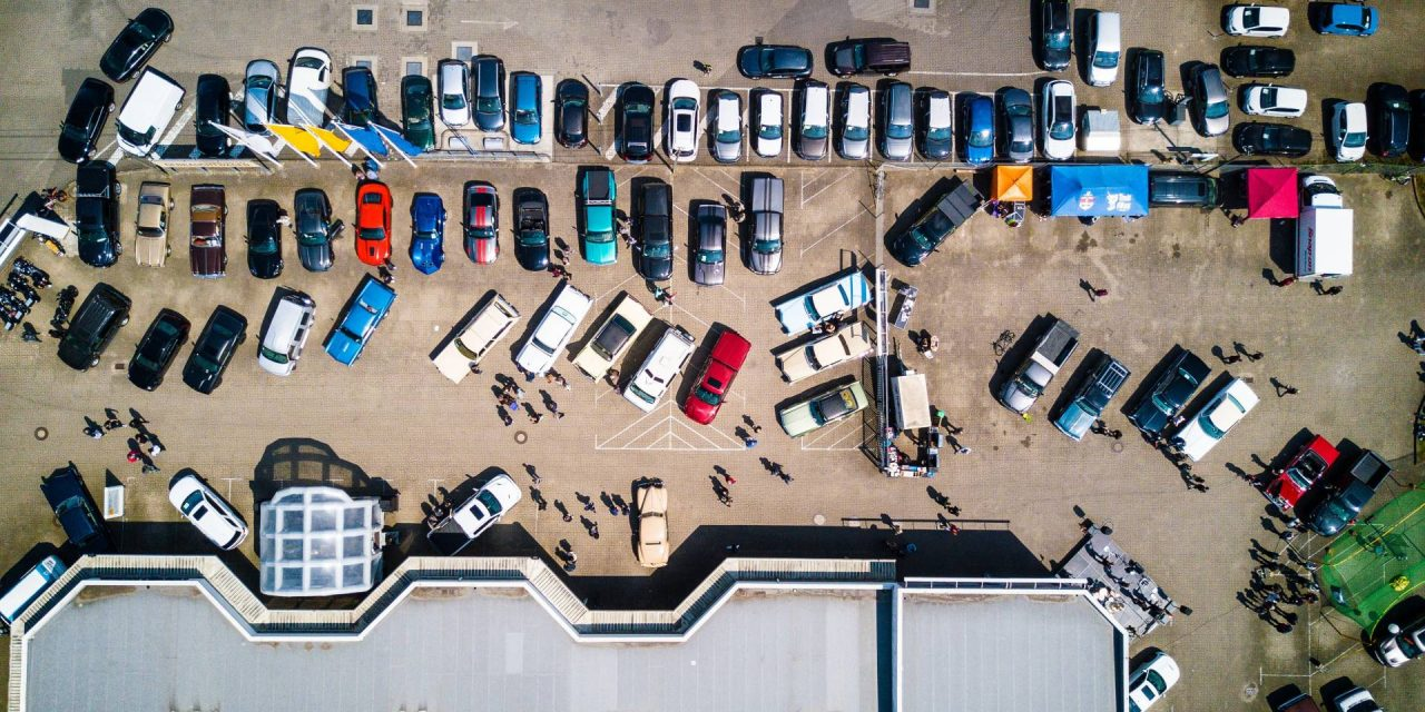 How Branded Vehicles Can Boost Business