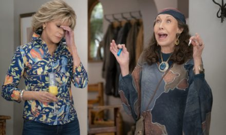 Grace and Frankie: Season Six; New Trailer Released by Netflix