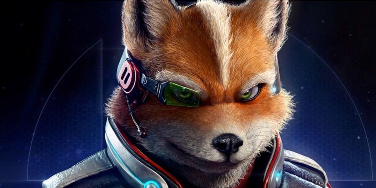 Star Fox Fan Art Shows What A CGI Movie Could Look Like