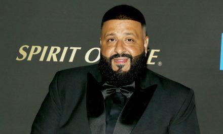 DJ Khaled announces full details of his 'Bad Boys For Life' soundtrack album