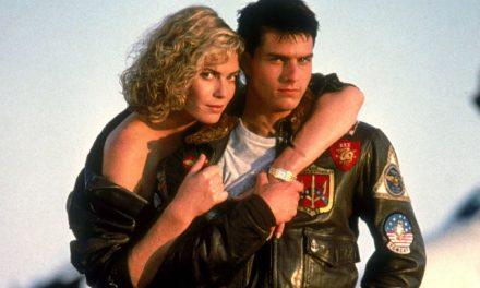 Top Gun 2: Why Tom Cruise's Maverick Has A New Love Interest