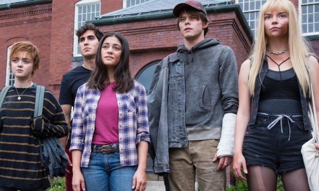 The New Mutants Trailer Arrives, the Long-Lost X-Men Horror Movie Is Here