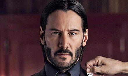 Star Wars Old Republic Fan Trailer: Keanu Reeves is a Jedi