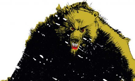 Who is the Demon Bear, the New Mutants' Scariest Villain?