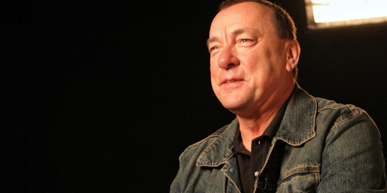 Neil Peart, visionary Hall of Fame Rush drummer, has died