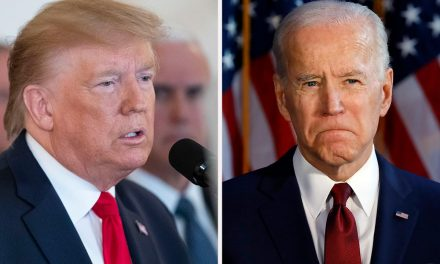 Biden slams Trump on Iran policy, says he hurt US interests