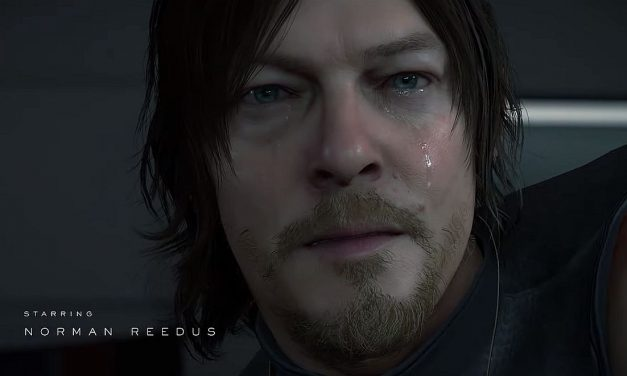 """Sony wouldn't even tell Low Roar its music was for Death Stranding – """"We were in the gutter"""""""