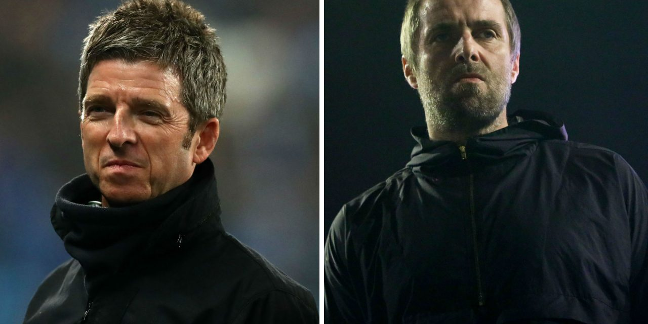 "Liam Gallagher jokes that he's retiring as a solo artist because Noel is ""begging"" for an Oasis reunion"