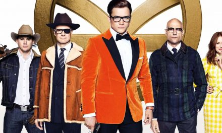 What Song Is In The Kingsman: The Golden Circle Trailer?