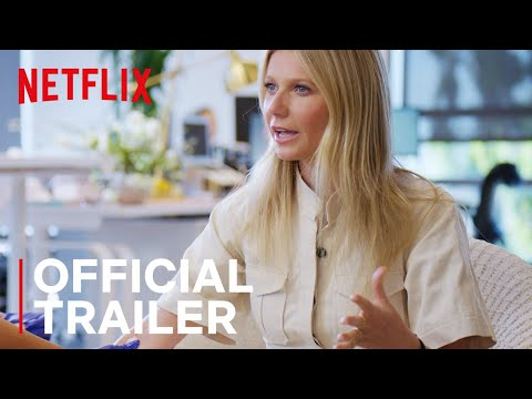 Gwyneth Paltrow's 'Goop Lab' Promises Orgasms, Exorcisms, & More! Watch The Trailer!