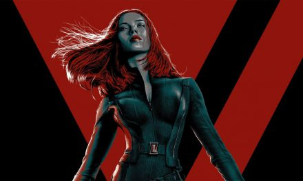 WATCH: Special Look at Marvel's Black Widow with Scarlett Johansson