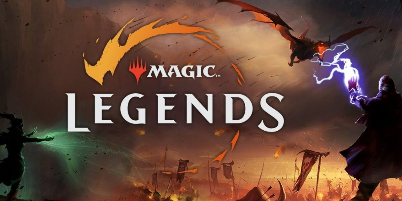 Magic: Legends Will Have Card-Based Gameplay & Decks