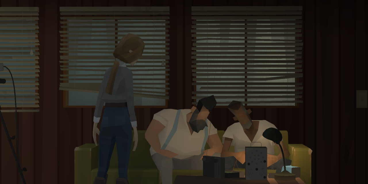 Kentucky Route Zero Finally Coming to Consoles This January