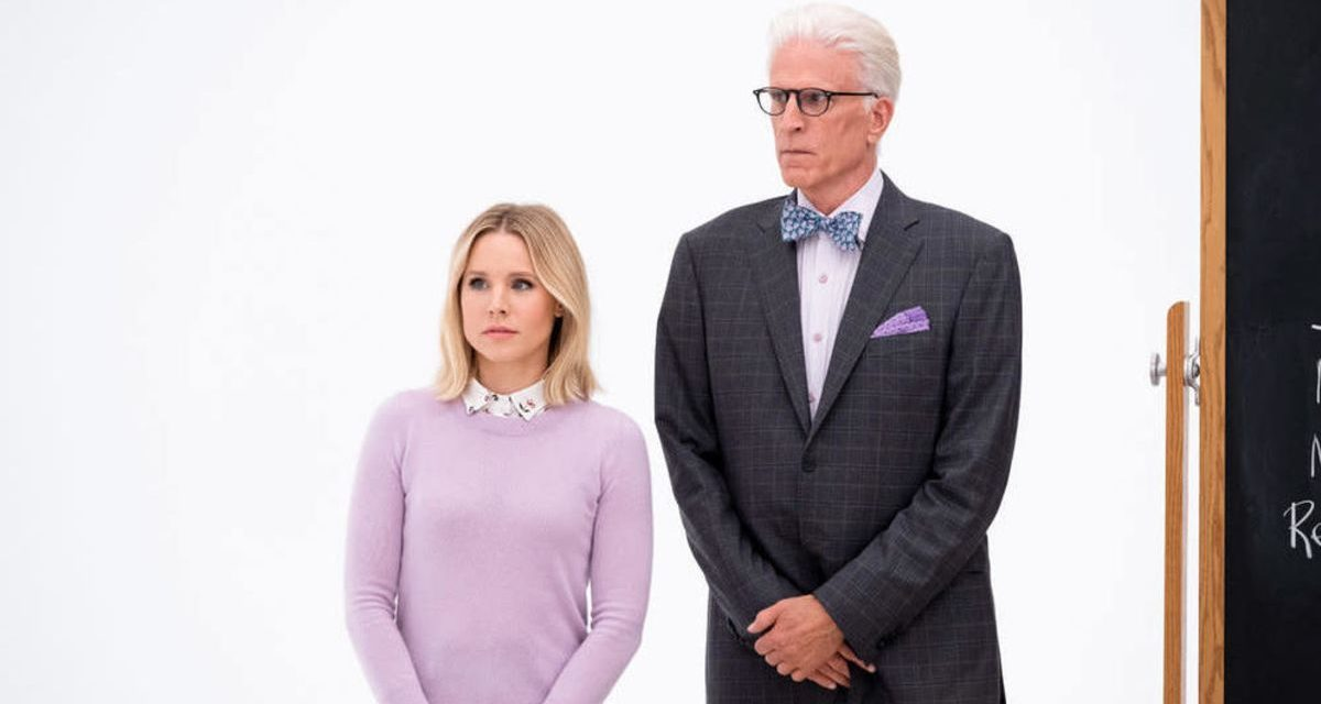Can The Good Place Change, Well, Everything?