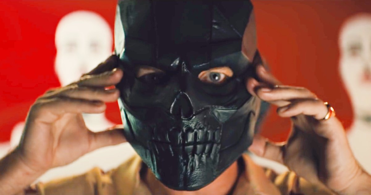 Birds of Prey Trailer #2 Delivers the Black Mask DC Fans Were Waiting For