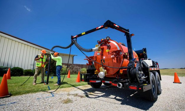 Ditch Witch's new HX30G is a lower-cost vacuum excavator built for daily use