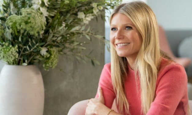 """After watching the trailer I think we can agree Gwyneth Paltrow's Netflix show The Goop Lab shouldn't exist."""