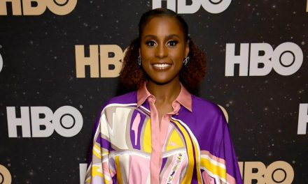 Issa Rae explains what led to her quip about all-male best director Oscar nominees