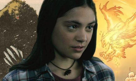 Marvel Theory: New Mutants' Real Villain Is Dani Moonstar