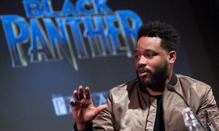 'Black Panther' director Ryan Coogler begins work on new comic book movie 'Bitter Root'