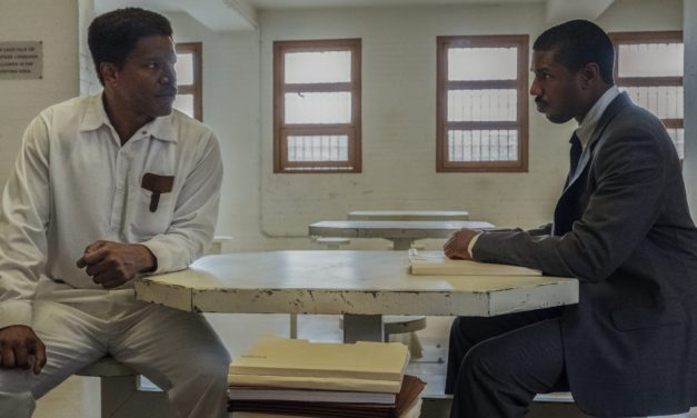 'Just Mercy' review: Michael B. Jordan's stirring legal drama packs a powerful, emotional punch
