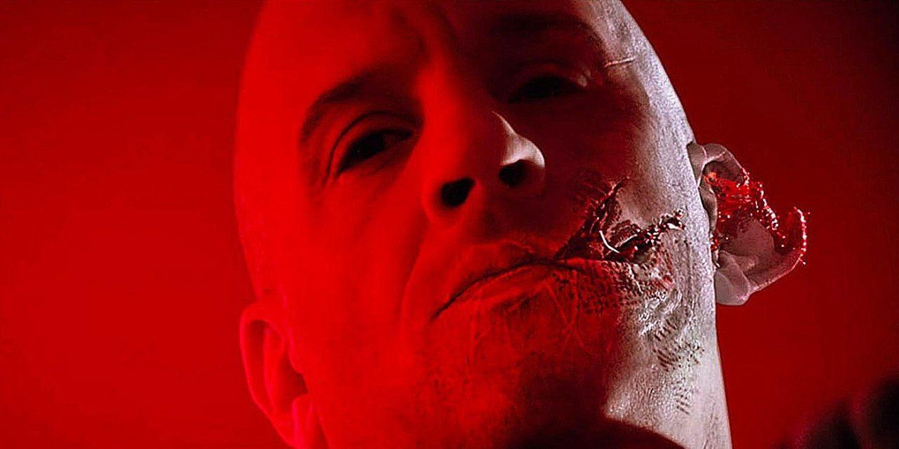 Bloodshot Trailer #2 Hypes Vin Diesel's Violent Comic Book Movie