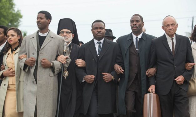 For the King: Movies to inspire passion & protest for justice this Martin Luther King Day