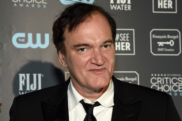 Quentin Tarantino: 'Star Wars' And Marvel Are At War With Original Cinema
